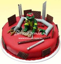 Красивый торт женщине на юбилей фото 3